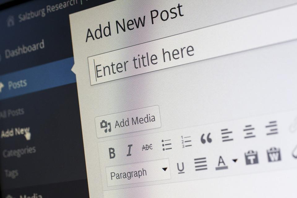 Conseils utiles sur la rédaction du post de blog